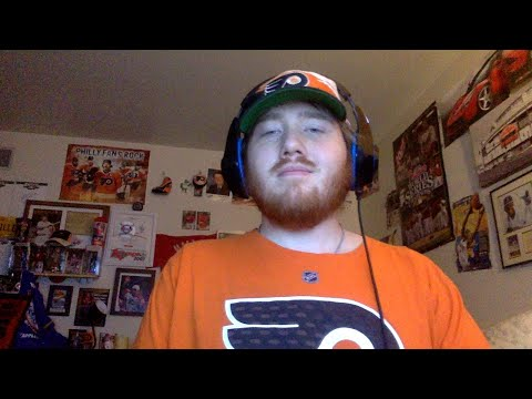 Reacting To Flyers Vs Lightning Final  Minutes Plus overall Reaction