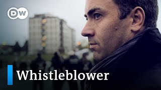 Exposing corruption, abuse and war crimes - Whistleblower | DW Documentary