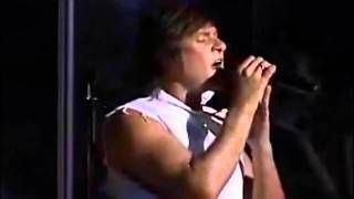 Duran Duran - Last Day On Earth - HOB 2000