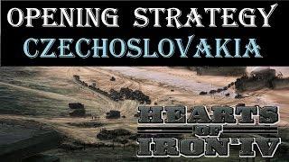 czechoslovakia hoi4 guide - Thủ thuật máy tính - Chia sẽ kinh nghiệm