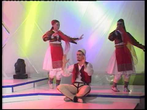 Skender Shabani - Mbaje Ne Mend