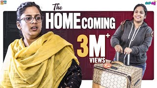 The Home Coming || Mahathalli || Tamada Media