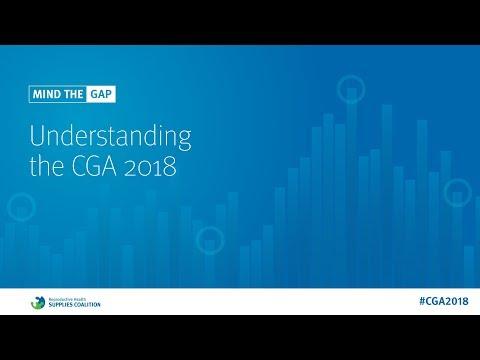 Mind the Gap: Understanding the CGA 2018