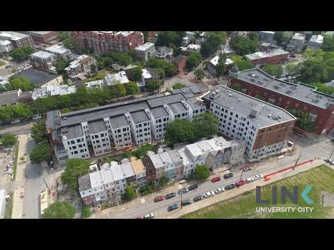 June 2019 Construction Drone Footage