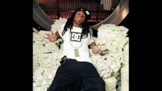 Lil Wayne featuring Drake & Kid-Kid -- Stunt Hard [2oo8 Xclusive]