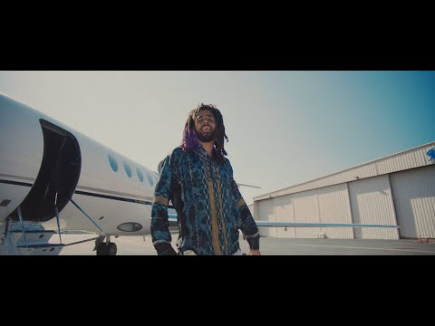 Down Bad <br>Feat. J.I.D, Bas, EarthGang & Young Nudy<br><font color='#ED1C24'>J. COLE</font>