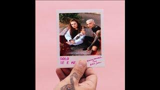 "Gionny Scandal Feat. Giulia Jean ""Solo Te E Me"" Testo + Musica"