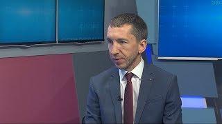 """Программа """"В тему""""  от 22.10.18: проект """"Цифроград"""""""