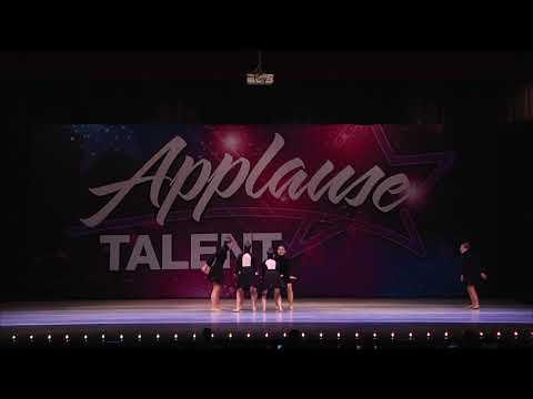 IDA People's Choice // The Moment I Said It - Element Dance Company [Pittsburgh, PA] 2018