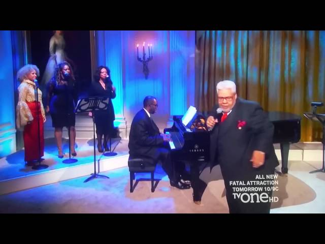 On the Banks of Jordon - June 29th, 2015 Rance Allen