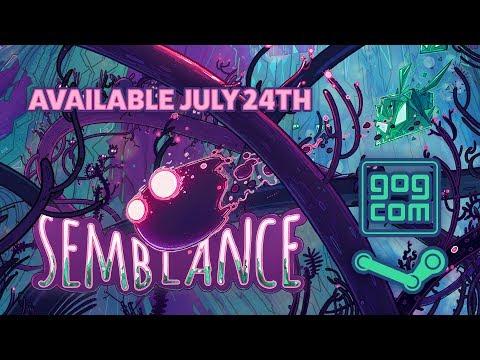 Semblance - Release Date Announcement Trailer thumbnail