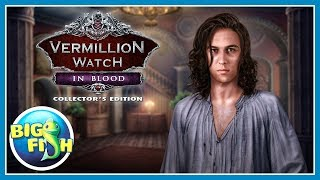Vermillion Watch: In Blood Collector's Edition video
