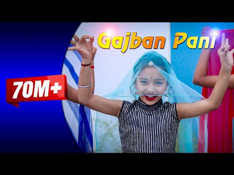 Download Gajban || Chundadi Jaipur Ki || Sapna Choudhary || Dance SD King Choreography Mp4 HD Video and MP3