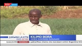 KILIMO BORA: Unyunyizi wa maji shambani umeimarisha ukulima | Jukwaa la KTN