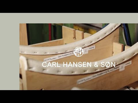CH07 Shell Chair by Carl Hansen