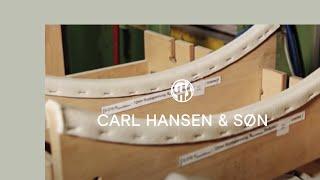 The Shell Chair By Hans J. Wegner