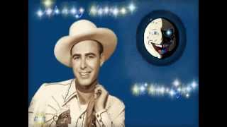 Johnny Horton - Mr. Moonlight