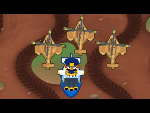 Download bloons td 6 muddy puddles chimps rounds 6 100 full