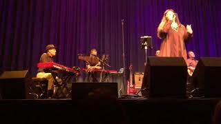 Reward - Basia Live in Santa Cruz 2018