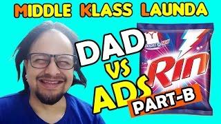 PARTB OF Dad Vs Ads