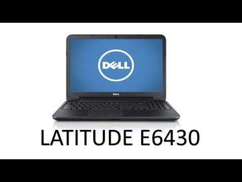 DELL LATITUDE E6430 i5 3320M REVIEW ESPAÑOL