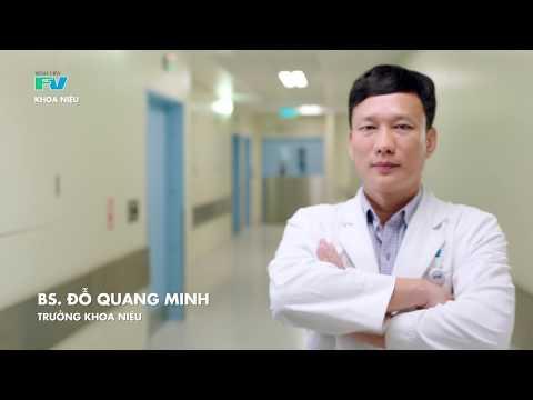 Khoa Niệu – Bệnh viện FV