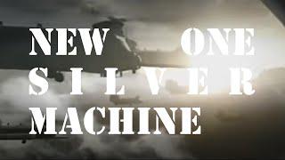 Hyvolt - New One Silver Machine [2015 Demo Video]