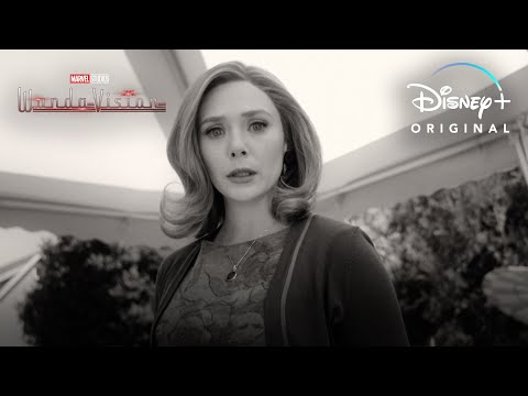Signal | Marvel Studios' WandaVision | Disney+