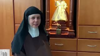 [Testemunho Irmã Elisabeth – Testemunhos sobre a Serva de Deus Madre Tereza Margarida]