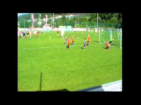 U7 beim Hervis Cup 2014