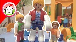 Playmobil Film Deutsch Anna Kommt In Den Kindergarten