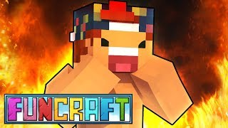 I HATE THIS GAME!!!! | FunCraft #7