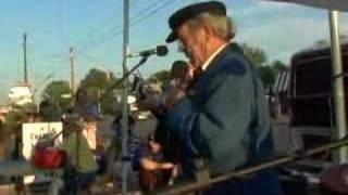"Charlie Louvin - ""Ira"" Music Video"