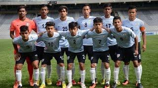 India 1-0 Belarus - Highlights | Granatkin Memorial Cup 2017