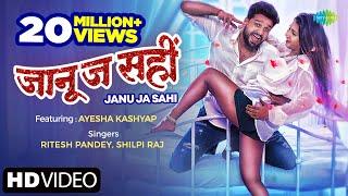 Janu Ja Sahi Ritesh Pandey Shilpi Raj Valentine Bhojpuri Song