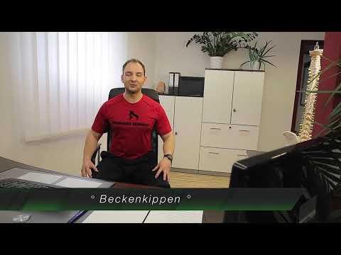 Die Hypoxie und schejnyj die Osteochondrose die Symptome