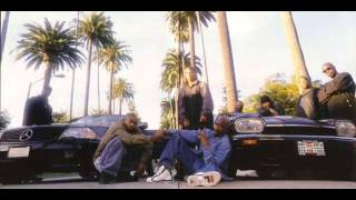 TUPAC FT. THE OUTLAWZ - WORLD WIDE MOB FIGGAZ OG