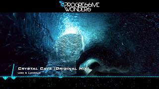 Lesh & Lumidelic - Crystal Cave (Original Mix) [Music Video] [Emergent Shores]