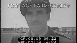 1944 US Homefront - 250159-02 | Footage Farm Ltd