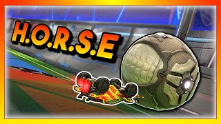I challenged the best Rocket League freestyler to a game of H.O.R.S.E