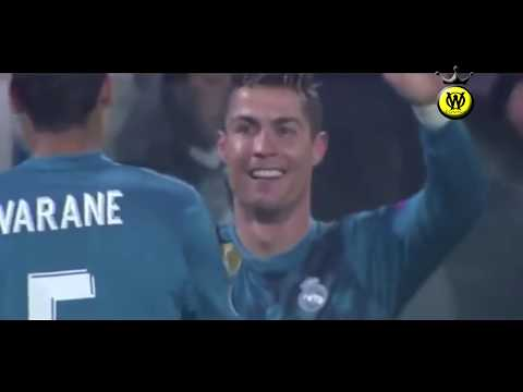 Real Madrid & Juventus Players Reaction to C.Ronaldo's Bicycle Kick Goal .