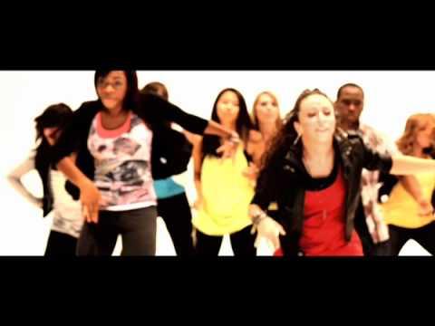 """Tenin """"Head Shoulders Knees Toes"""" Official Music Video"""