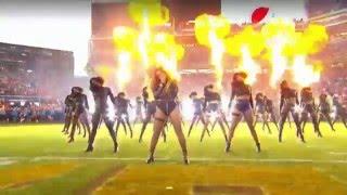 Beyoncé - Formation Live At The Super Bowl 50 Halftime Show 2016 - HD