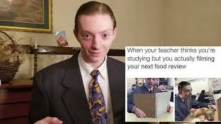 I React To Googling Reviewbrah