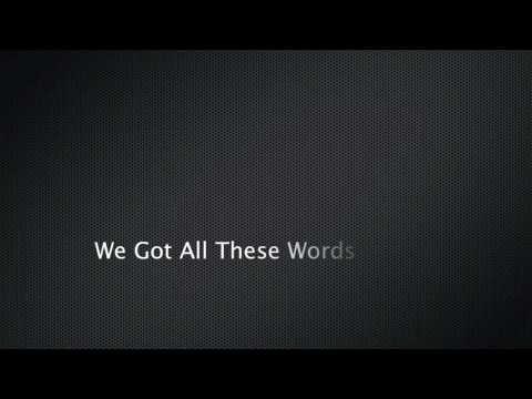 OneRepublic - All This Time (Lyrics) (Waking Up Album)