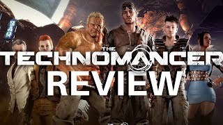 The Technomancer Review - My Honest Opinions