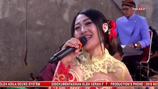 Pring Kuning Gedruk Sragenan Ayunita & Mira Restu Iromo Putro Sragen