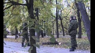 ГЕНЕРАЛ РОМАНОВ. ДВАДЦАТЬ ЛЕТ МОЛЧАНИЯ