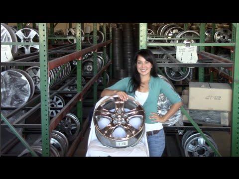 Factory Original Jaguar S-Type Rims & OEM Jaguar S-Type Wheels – OriginalWheel.com