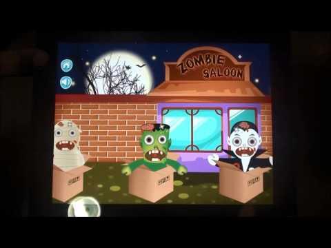 Video of Zombie Care Salon